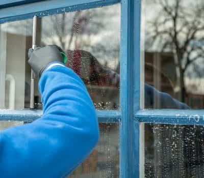 Window And Gutter Cleaning Experts